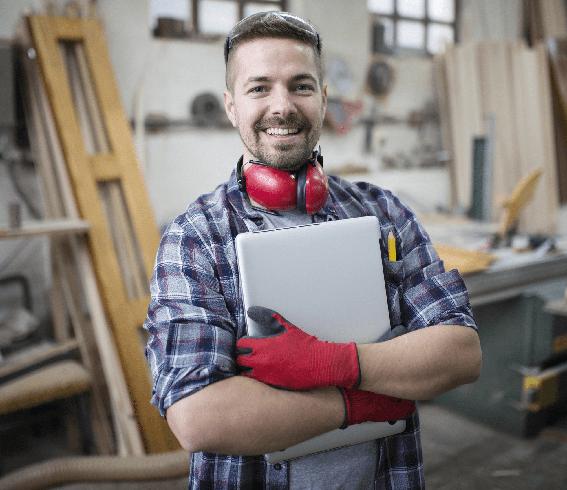 craftsforce handwerker